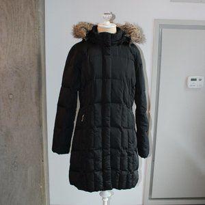 Eddie Bauer Winter Down Coat